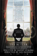 Poster for Lee Daniels' The Butler