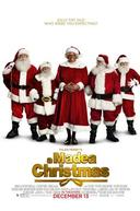 Poster for Tyler Perry's A Madea Christmas