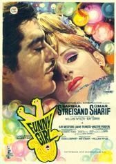 Funny Girl (1968) Movie Tickets, Reviews, and Photos - Fandango.com