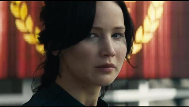 The Hunger Games: Catching Fire (Trailer 2)