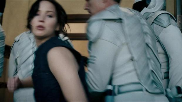 The Hunger Games: Catching Fire: Atlas (TV Spot)