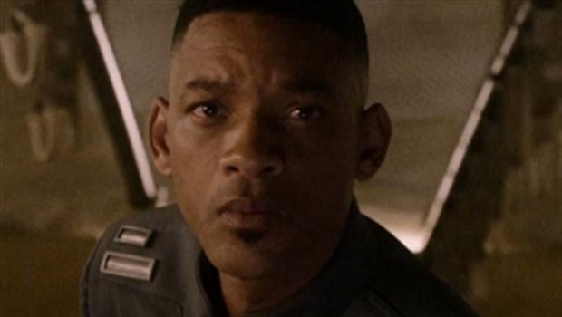 After Earth (Trailer 4 Uk)
