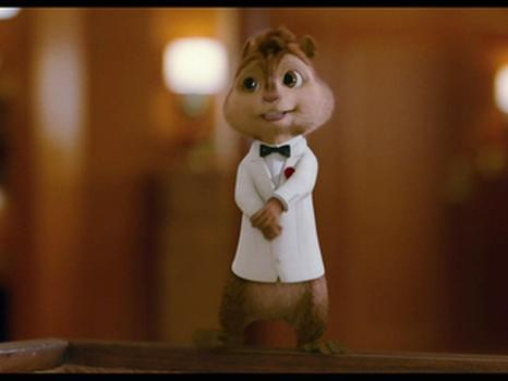 Exclusive: Alvin and the Chipmunks: Chipwrecked - Just show them a little trust