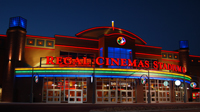 Movie Showtimes and Movie Tickets for Regal Royal Park Stadium 16 located at W. Newberry Road, Gainesville, FL.