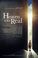 Poster for Heaven Is For Real