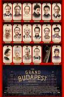 Poster for The Grand Budapest Hotel
