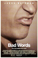 Poster for Bad Words