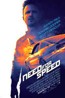 Poster for Need for Speed 3D
