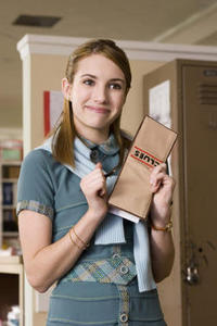 "Emma Roberts stars in ""Nancy Drew."""