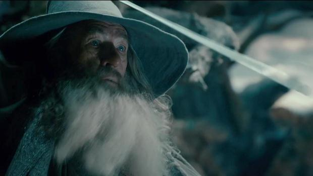 The Hobbit: The Desolation Of Smaug (Trailer 1)