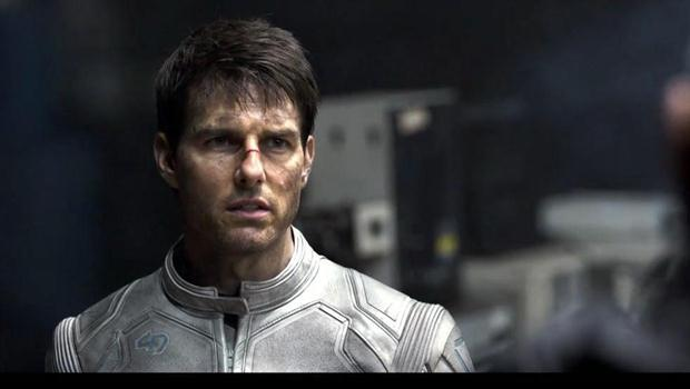 Oblivion: Need To Know (Tv Spot)