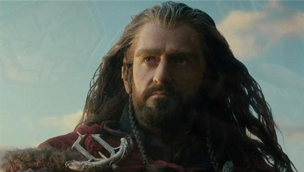The Hobbit: The Desolation Of Smaug-Sneak Peek