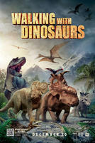 Walking with Dinosaurs showtimes and tickets