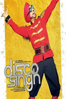 Disco Singh showtimes and tickets