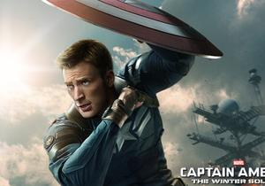 Captain America The Winter Soldier stunt double