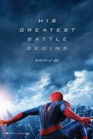 蜘蛛俠2: 決戰電魔/蜘蛛人驚奇再起2: 電光之戰 (The Amazing Spider-Man 2) poster