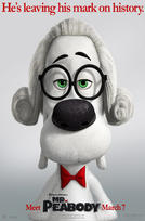 Mr. Peabody & Sherman 3D showtimes and tickets