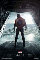 Captain America: The Winter Soldier 3D showtimes and tickets