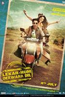 Lekar Hum Deewana Dil showtimes and tickets