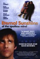 ETERNAL SUNSHINE OF SPOTLESS MIND / HUMAN NATURE showtimes and tickets