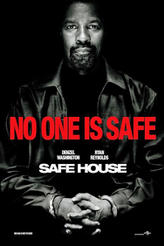 Safe House showtimes and tickets
