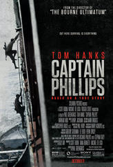 Captain Phillips showtimes and tickets