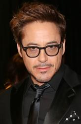 Robert Downey, Jr.