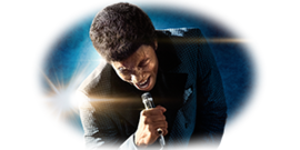 Get On Up Premiere Trip Sweepstakes