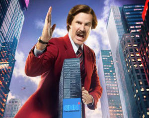Tell Us Your Favorite 'Anchorman' Quote for a Chance to Win $75 in Gift Cards