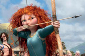New on DVD: 'Brave' for the Kids, 'Savages' for the Adults