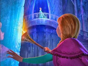 DVD of the Week: 'Frozen'
