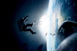5 Reasons Why Gravity Should Win Best Picture