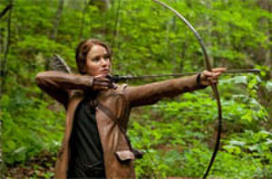 You Rate the New Release: 'The Hunger Games'