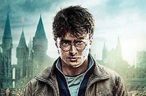 New 'Deathly Hallows' Banners and Posters Released
