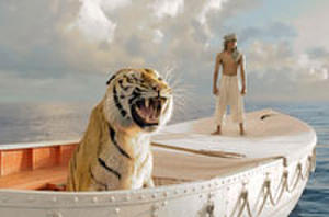 Oscar Discussion: Which Film Had the Best Visual Effects of 2012?
