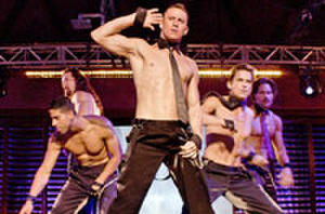 Daily Recap: 'Magic Mike' Going Broadway, Kevin Nash as Brutus in 'Catching Fire'?