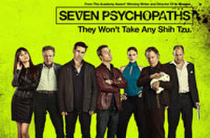 Sleepers to See: Seven Reasons to Go See 'Seven Psychopaths'
