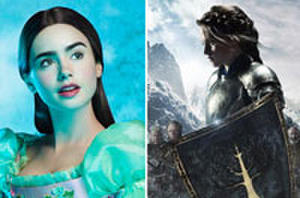 Why Hollywood Loves Fairy Tales