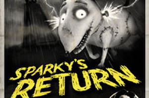 'Frankenweenie' Unleashes Six New Posters to Celebrate Monst-ober
