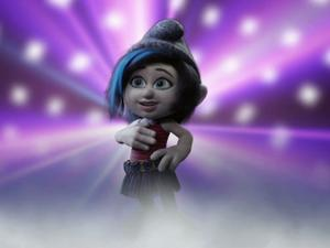 The Smurfs 2: Ooh La La Music Montage (Uk)