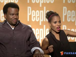 Exclusive: Peeples - The Fandango Interview