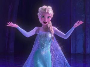 Frozen: Let It Go (International Version)