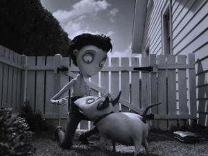 Frankenweenie (Uk Trailer 1)