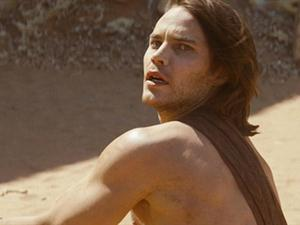 John Carter (In-Game Spot)
