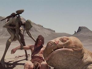 John Carter: Woola Will Follow You Anywhere