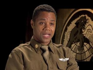 Red Tails: Cuba Gooding Jr. (Uk)