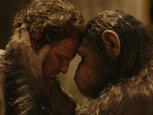 Dawn of the Planet of the Apes - Trailer