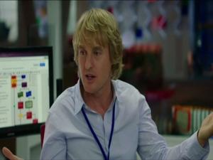 The Internship: Exchange-O-Gram (Uk)