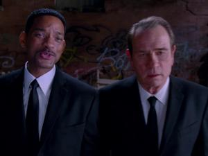 Men In Black 3 (Trailer 1)