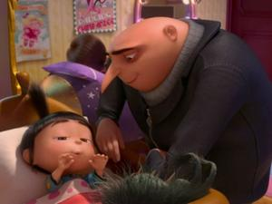 Despicable Me 2 - Trailer